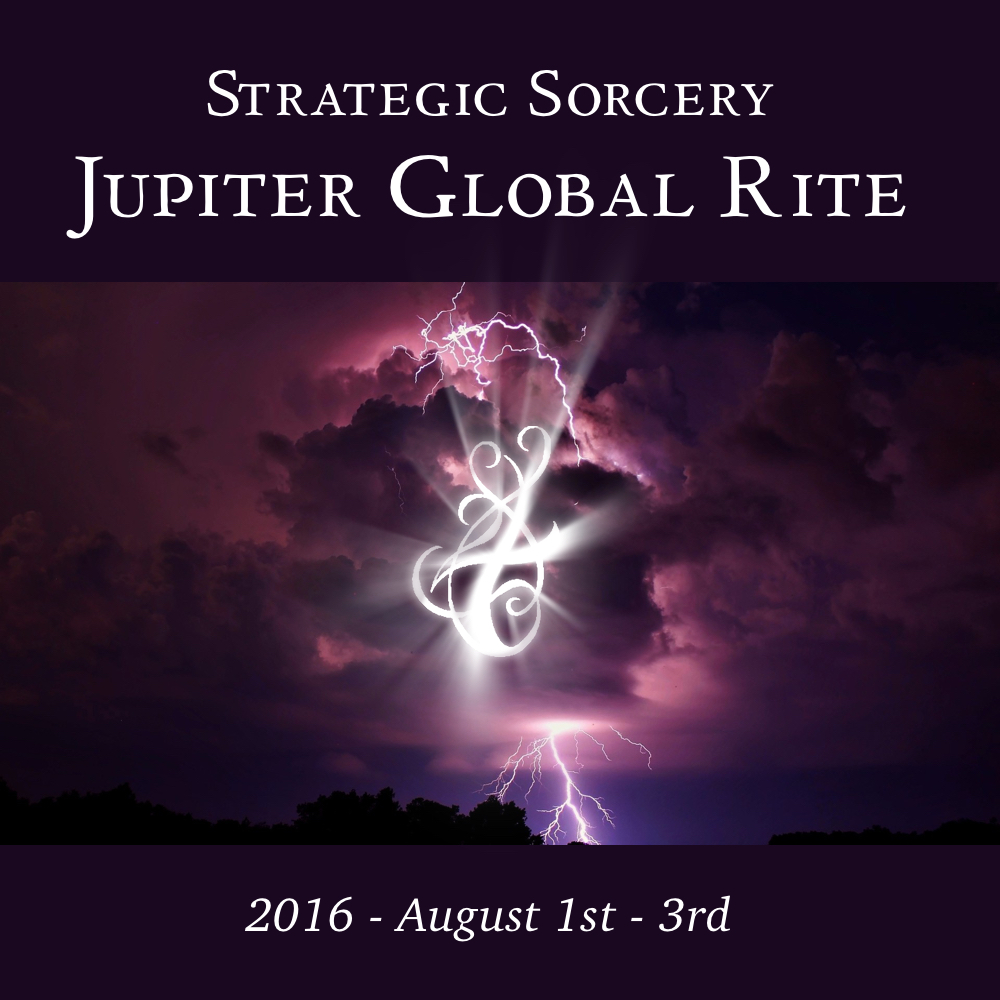 Jupiter Global Rite